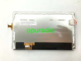 """Wholesale Toyota Camry Navigation Screen - New LQ070T5GC01 LQ070T5GA01 LQ070T5GA02 LQ0DA52115 LQ0DAS1387 original 7"""" LCD screen display for Toyota Camry & Venza CAR GPS navigation"""