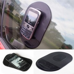 Wholesale Magic Cell Phone - Car Magic Anti-Slip Dashboard Sticky Pad Non-slip Mat Holder GPS Cell Phone