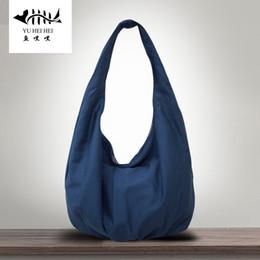 Wholesale Wholesale Ethnic Hobo Bags - Wholesale- 2016 New Vintage Ethnic Handbag Shoulder Tote Bag Women Mother Gift Boho Jew Retro Leisure Womens Handbags Cotton free shipping