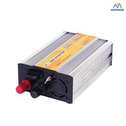 Wholesale Inverter Solar System - M500 500W dc to ac Modified Sine Wave solar power system Inverter with 5V USB port