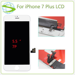 Wholesale Wholesale Mobile Phone Lcd - Manufacturer 6 months warranty fast delivery replacement screen for iPhone 7 plus LCD in mobile phone LCD