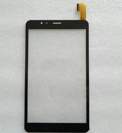 """Wholesale Star 3g - Wholesale-New 7"""" DEXP Ursus TS270 Star 8GB 3G Tablet Touch Screen Touch Panel digitizer Glass Sensor Replacement Free Shipping"""