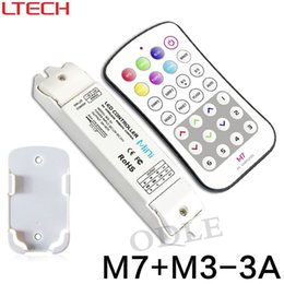 Wholesale m7 touch - M7+M3-3A;M7 touch controller with M3-3A Receiving controller