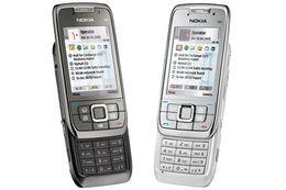 Wholesale Camera Slider Wholesale - Refurbished Original Nokia E66 Unlocked Slider Mobile Phone Symbian OS 2G GSM 3G WCDMA WIFI Bluetooth 3.15MP Camera Cell Phone