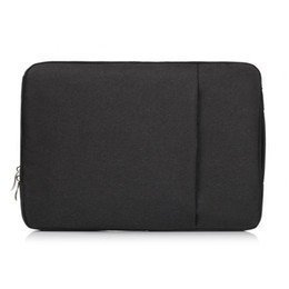 Wholesale acer notebook case - Notebook Carrying Case Briefcase Laptop Bag For ALL Laptop 11 13 15 11 inch 13 inch 15 inch Mac Pro Acer Asus Dell Lenovo HP opp bag