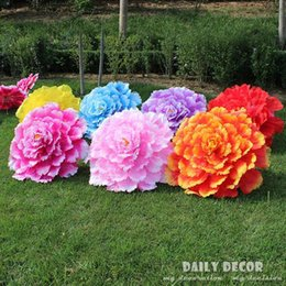 Wholesale Dancing Umbrella - Dance performance flower umbrella chinese two layer cloth umbrellas O Un paraguas guarda-chuva parapluie paraply free shipping