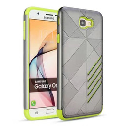 Wholesale Galaxy Ace Cover Phone - For Samsung Galaxy J210 Prime J120 J1 Ace Wholesale Price Cheap Durable Hybrid Smart Phone Case Armor Tough Cover Retail Packaging Opp Bag