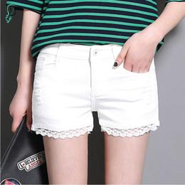 Where to Find Best Ladies Stretch Denim Shorts Online? Best Sexy ...