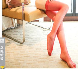 Wholesale Adults Socks - 60PAIRS LOT Wide Lace Sexy Silk Stockings Hollow Out Temptation Adult Lingerie Fishnet Stockings Thigh Stockings