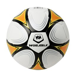 2019 football première ligue Ballon de soccer Winmax AVEC AIGUILLES GRATUIT