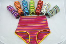 Wholesale Ladies Sexy Knickers - ladies woman underwear women underwear sexy women underwear femail underwear women simple high waisted cotton briefs underpants knickers