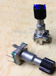 Wholesale Dvd 5pcs - Wholesale- 5pcs lot Free shipping Japan DVD navigaon buttons potenometer knob encoder