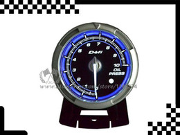 Wholesale Meter Defi - 60mm DEFI Link Meter Advance C2 Series Blue Auto Gauge Boost Gauge Pink&Blue universal fitment have stock ready to ship