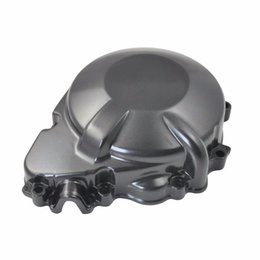 Wholesale Stator Cover Honda - Motorcycle Engine Crank Case Stator Cover For Honda CBR929RR 2000-2001 CBR954RR 2002-2003