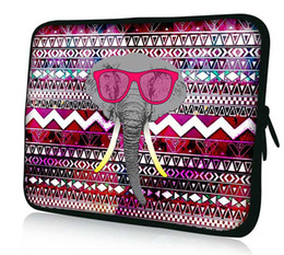 Wholesale Leopard Laptop Sleeve - Huado customized laptop sleeve notebook case computer bag 12 13 15 15.6 17 inch for Macbook