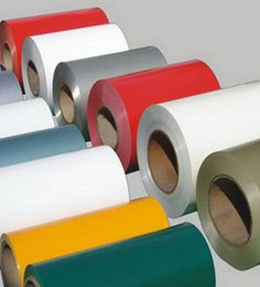 Wholesale Aluminum Tiles - All kinds of material selection color coating aluminum roll, tile, aluminum plate, custom size polyester fluorocarbon aluminum plat