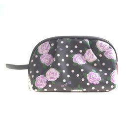 2017 Make Up Bags Women Brush Necessaries Borsa cosmetica da viaggio Scatola da toilette Custodia per trucco Custodia per lavamani da