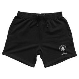 Wholesale Cargo Mens Wholesale - Wholesale-Men Clothing Bodybuilding Shorts Mens Board Cargo Shorts Fitness Clothes Workout For Male Bermudas Masculina de marca Golds Gyms