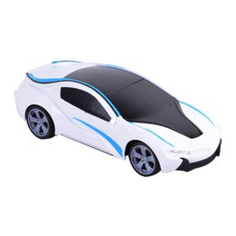 Wholesale Rc Car Rastar - Wholesale-RC Car Rastar Commander 1:24 Mini RC Car Electric 4CH Remote Control Toys Radio Controlled Sports Car White Toys for Children