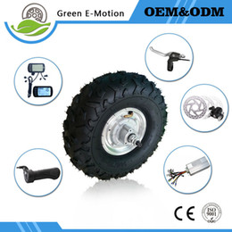14.5inch электрический велосипед 24v 250w / 300w / 350w / 500w мотор-электрический велосипед тачка мотор электрический велосипед двигатель комплект колесный мотор от