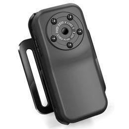 Wholesale Sports Video Cam Recorder - Wholesale-Mini Camera F38 HD Car DVR DV Camcorder 1080P Cam Sports Video Camera Webcam Night Vision Camcorder for Bike Motorbike Recorder