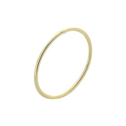 Wholesale Fashion Simple Circle Ring - Wholesale 10Pcs lot Free Shipping 2017 Fashion Midi Rings Zinc Alloy Jewelry Gold Silver Rose Gold Simple Slim Circle Stacking Rings