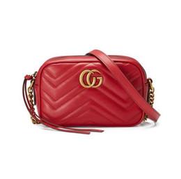 Wholesale Leather Flap Cover - HOT 2017 Luxury brand women bag luxury designer handbags leather backpack bags for women handbag Chain shoulder bag ladies handbags