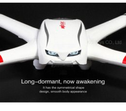 Wholesale Mjx Camera Free Shipping - MJX X101 RC helicopter drone quadcopter Professional rc camera drones with C4018 HD camera Free shipping