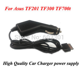 Wholesale Car Charger Adapter For Asus - Wholesale- New arrival High quality Car charger for Asus TF201 TF300,car charger adapter for Asus TF101 TF700t,15v 1.2A power supply