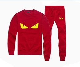 Wholesale Yellow Pants Casual For Men - M885770255 Hot-sale bbc LK Sweatshirts +PANTS suit for Men and Women Fleece Lined Hip Hop Skateboard Crewneck Tracksuits S-5XL