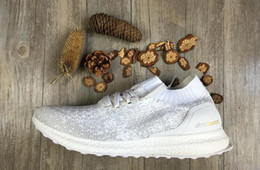 Wholesale Barefoot Trainers - High Quality Racers NMD Ultra Boost Uncaged Women & Men Running Shoes Fly Outdoor Barefoot Femme & Homme Trainer Walking Sneakers
