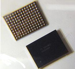 Ic touch-chip für iphone online-10 teile / los für Iphone 6g 6 + 6 plus 6 p U2402 touchscreen controller fahrer IC chip 343S0694 schwarz farbe