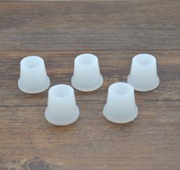 Wholesale Wholesale Rubber Grommets - Wholesale- 5 X Hookah Shisha Bowl Thin Grommet Gasket Seal Head joint seal rings Narghile Rubber Grommets