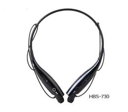 HBS730 Sport Auriculares Bluetooth Auriculares Auriculares inalámbricos con micrófono HBS730 Manos libres para teléfono inteligente iPhone Samsung Huawei ZTE Universa desde fabricantes