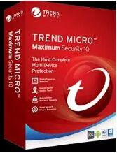 Wholesale Global Working - Wholesale Trend Micro Titanium Maximum Security 11 2017 2018 1Year 3PCS 100% Working Global Edition