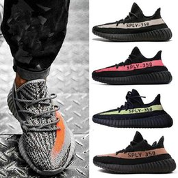 Wholesale Fashion Stores For Men - New Sneaker,Hot Selling 350 Boost V2 For Man Woman Fashion Shoes, Cheap Shoes Sale Store,Sply 350 V2 Boost Casual Footwear,