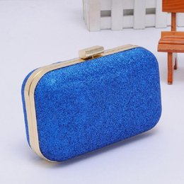 Wholesale Handbag Leather For Ladies Army - Wholesale- Mini Bag Women Shoulder Bags Crossbody Women Gold Clutch Bags Ladies Evening Bag for Party Day Clutches Purses and Handbag