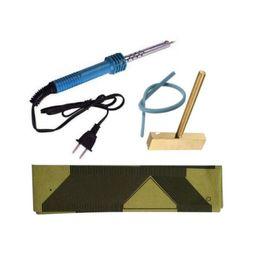 Wholesale Cable Repair Kit - Fobd2repair Flat lcd connector for Peugeot 206 jaeger lcd display pixel failure repair kits solder t-tip rubber cable