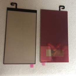 Wholesale Lcd Refurbishment - LCD Panel BackLight Film for iPhone 4 4s 5 6 backlight refurbishment back light film for iphone 5 5s 5c 6 plus