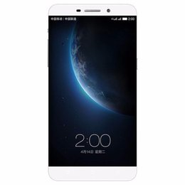 "Wholesale Mobile Phones One Sim - Original Letv LeEco Le 1 Pro Le One Pro X800 Mobile Phone Snapdragon 810 Octa Core 4GB RAM 32GB 64GB ROM 5.5"" 13.0MP 2560*1440P Cell Phone"