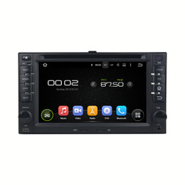 Wholesale Dvd Player For Kia Rio - 6.2'' Quad Core Android 5.1 Car DVD GPS Navi For Kia Cerato Sportage CEED Sorento Spectra Optima Rondo Rio Sedona Carens
