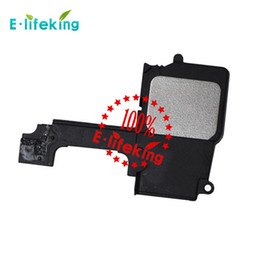 Wholesale Iphone Speaker Buzzer Wifi - Replacement parts Loud Speaker Ringer Buzzer with Wifi Antenna Flex Cable Loudspeaker Replacement repair parts For iPhone 5 5S 5C 1pcs