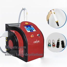 Wholesale Tattoos Removal Price - Factory price Picosecond laser q switched nd yag laser picosure fractional OEM ODM