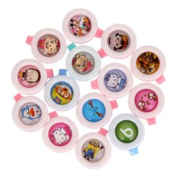 Wholesale Mosquito Products - 2017 New Arrival Children anti mosquito bracelet baby pregnant women mosquito repellent button baby mosquito deduction product free shipping