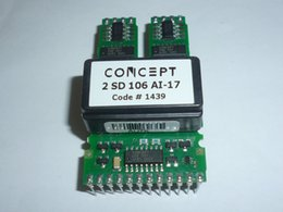 Wholesale N Mosfet - 2SD106AI-17 IC DUAL GATE DRIVER 6A -40°C ~ 85°C (TA) IGBT, N-Channel, P-Channel MOSFET