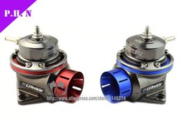 Wholesale High Blow Off - Free shipping Greddy Blow Off Valve Type FV Adjustable BOV   High Quality In stock and ready to ship