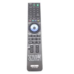 Canada Vente en gros - Télécommande BD RMT-B101A POUR Sony Lecteur de DVD Blu-ray BDP-S300 BDP-S301 supplier sony blu ray player Offre