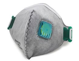 Canada N95 anti brouillard et brume PM2.5 masque charbon actif formaldéhyde poussière de gaz poussière industrielle adultes hommes et femmes air d'été Offre