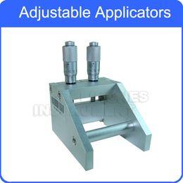 Wholesale Aluminium Anodised - wide range Adjustable Film Applicator coater high quality anodised aluminium Effective Wet Film Width: 50 100 150 200mm
