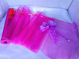 Wholesale Wedding Decoration Buy - Wedding decorations. Background yarn curtain. Transparent yarn volume. Size: width 155CM.1M  pieces. Buy N pieces on demand